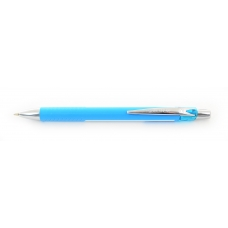 "Ручка шар/масл ""Butterflow Clic"" синяя 0,7 мм ""CELLO"""