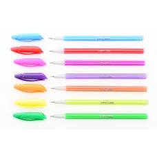 "Ручка шар/масл ""Liner"" синяя 0,7 мм ""CELLO"""