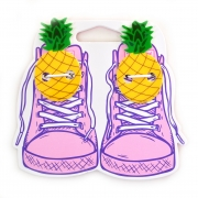 "Набор аксессуаров для шнурков YES  ""Pineapple"""