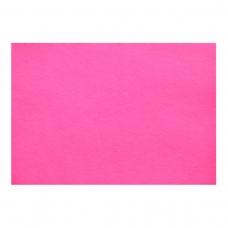 Набор Фетр Santi мягкий, глубокий розовый, 21*30см (10л)