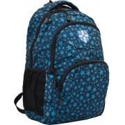 """Рюкзак подростковый CA011 """"Cambridge"""", синий, 32.5*13*45.5см"""