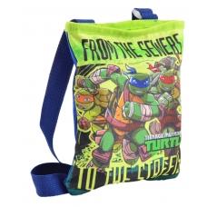 Сумка  детская 1 Вересня Turtles, 21*18