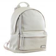 Рюкзак молодёжный YW-21, 30*38*13, молочный