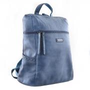 Рюкзак молодёжный YW-23, 32*34.5*14, синий