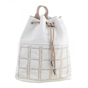 Рюкзак молодёжный YES YW-26, 29*35*12, белый