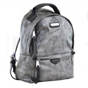 Рюкзак молодёжный YW-27, 22*32*12, чёрный
