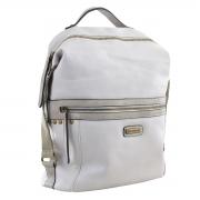 Рюкзак молодёжный YW-20, 26*35*13.5, серый