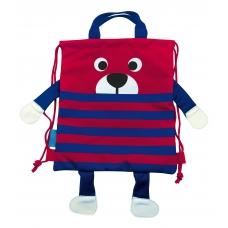 "Сумка-мешок детская SB-13 ""Little bear"""