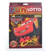 """Игровой набор """"Funny loto"""" """"Cars bigfoot"""""""