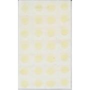 Клеевые капли, 12 мм, 56 шт. в упаковке