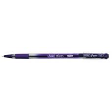 """Ручка шар/масл """"Glyser"""" фиолетовая 0,7 мм """"LINC"""""""