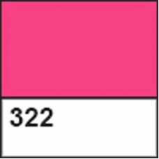 Краска акриловая для витража ДЕКОЛА розовая, 20мл ЗХК