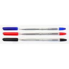 """Ручка шар/масл """"Amaze"""" синяя 0,7 мм """"LINC"""""""