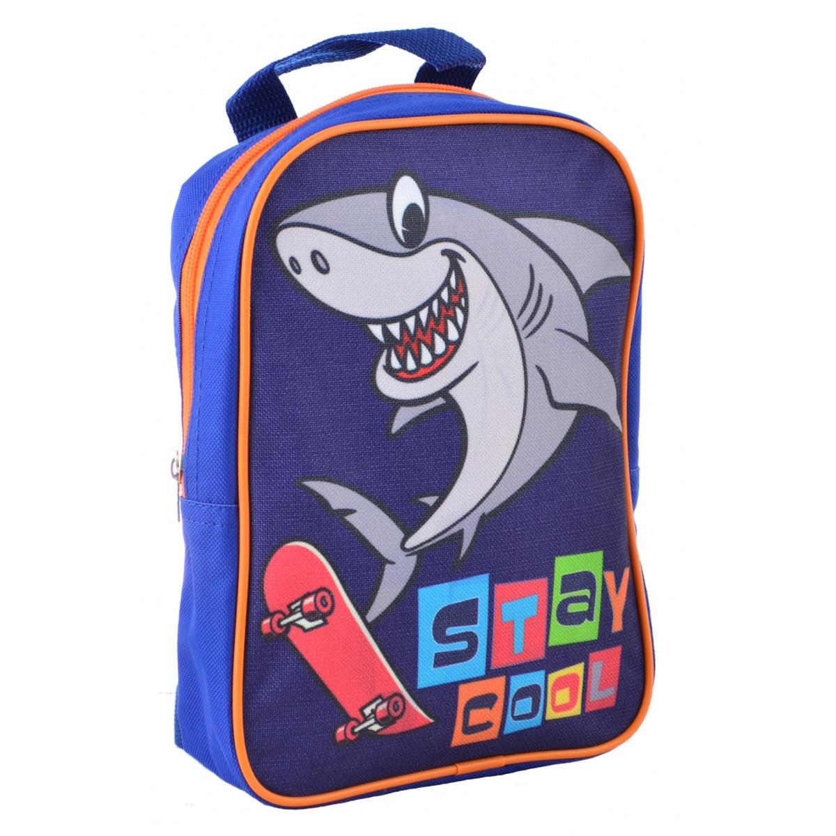 Рюкзак детский K-18 Stay cool, 24.5*17*6