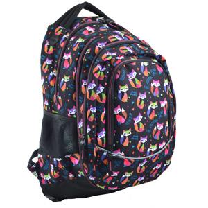 Рюкзак молодежный 2в1 Т-40 Sly fox, 49*32*15.5