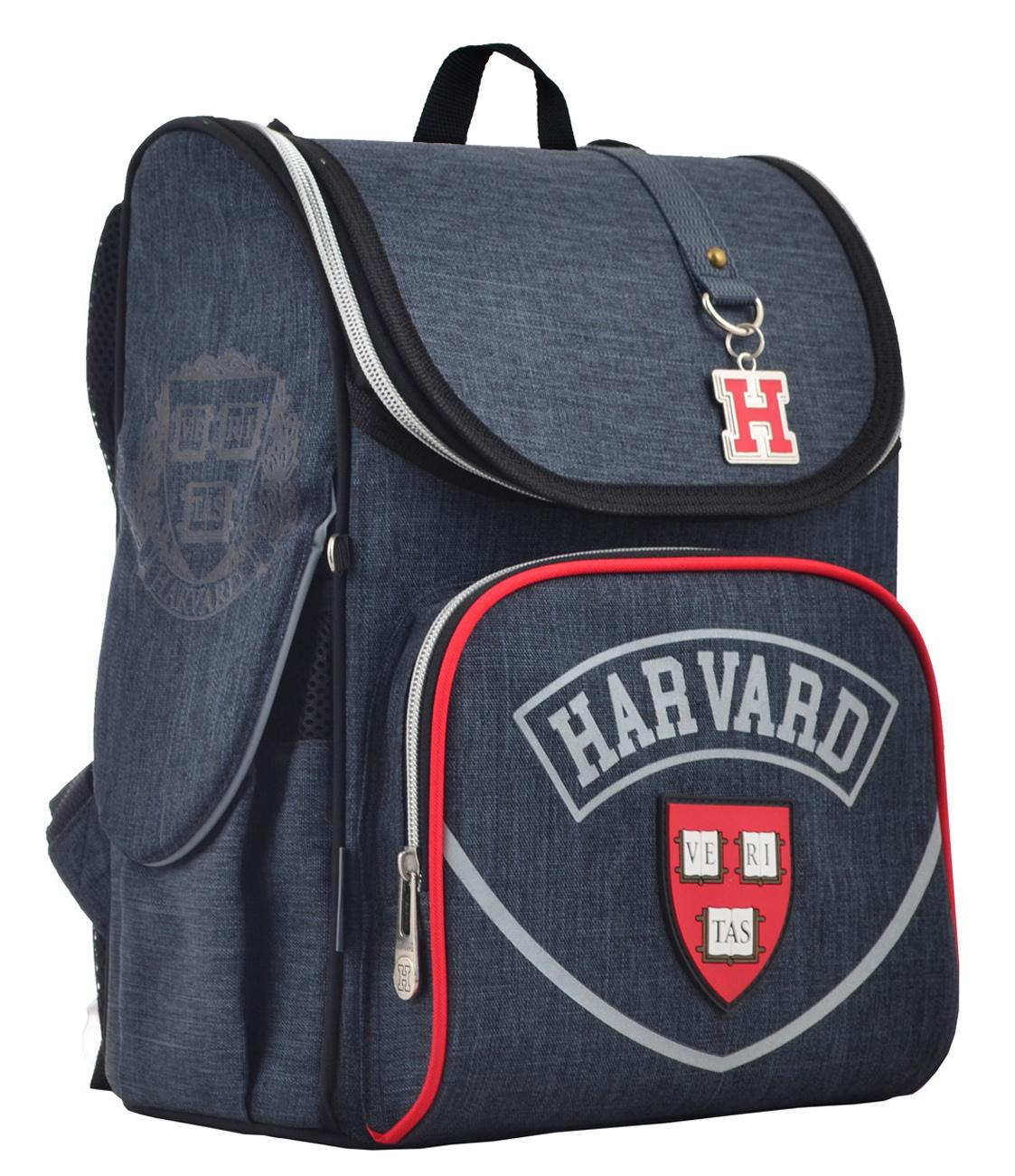 Рюкзак каркасный H-11 Harvard, 33.5*26*13.5