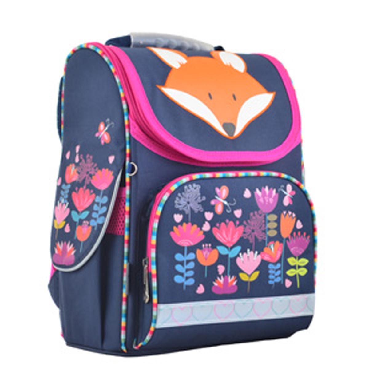 Рюкзак каркасный H-11 Fox, 33.5*26*13.5