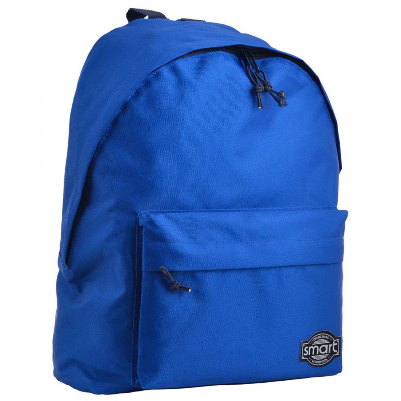 Рюкзак молодежный Smart ST-29 Azure, 37*28*11