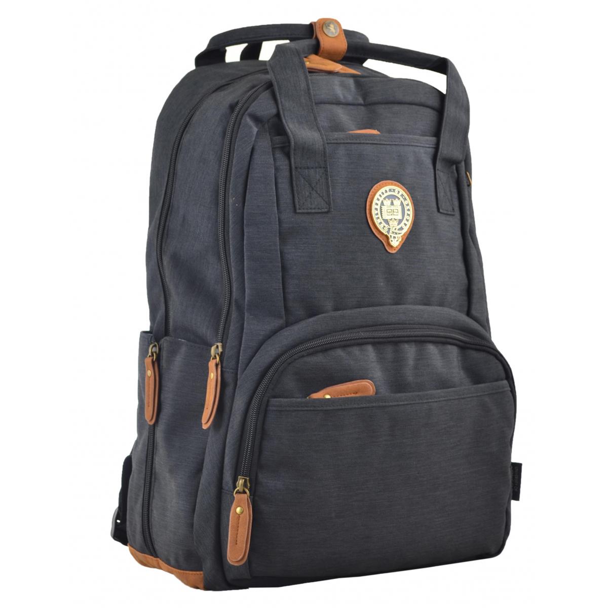 Рюкзак молодежный OX 343, 45*29.5*14