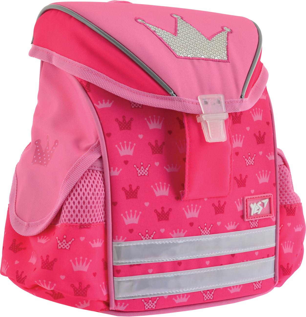 Рюкзак детский, каркасный К-27