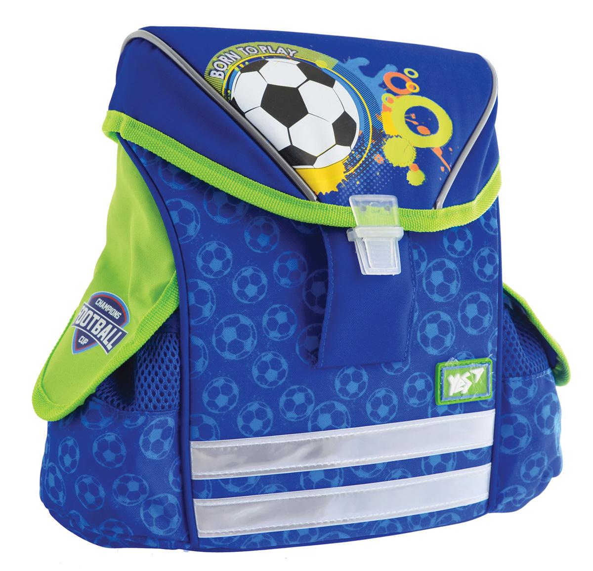 Рюкзак детский, каркасный K-27