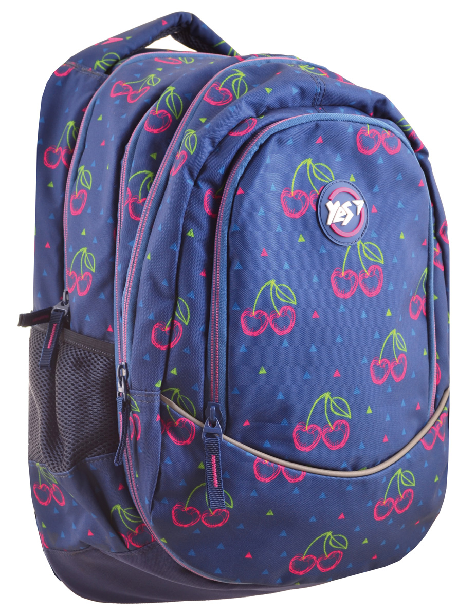 Рюкзак молодежный  Т-40
