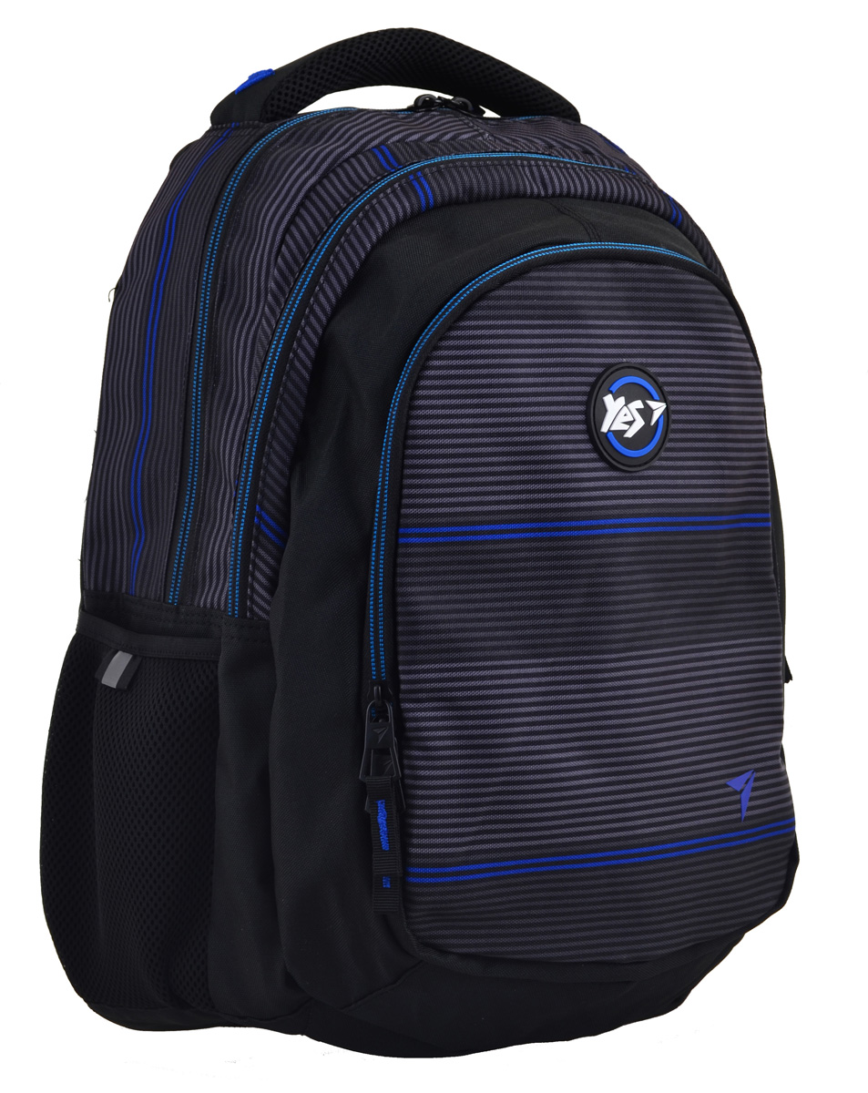 Рюкзак школьный T-22 Step One