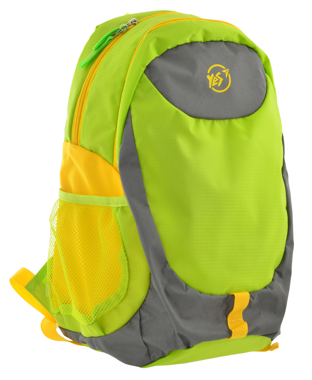 Рюкзак спортивный SL-01, салатовый