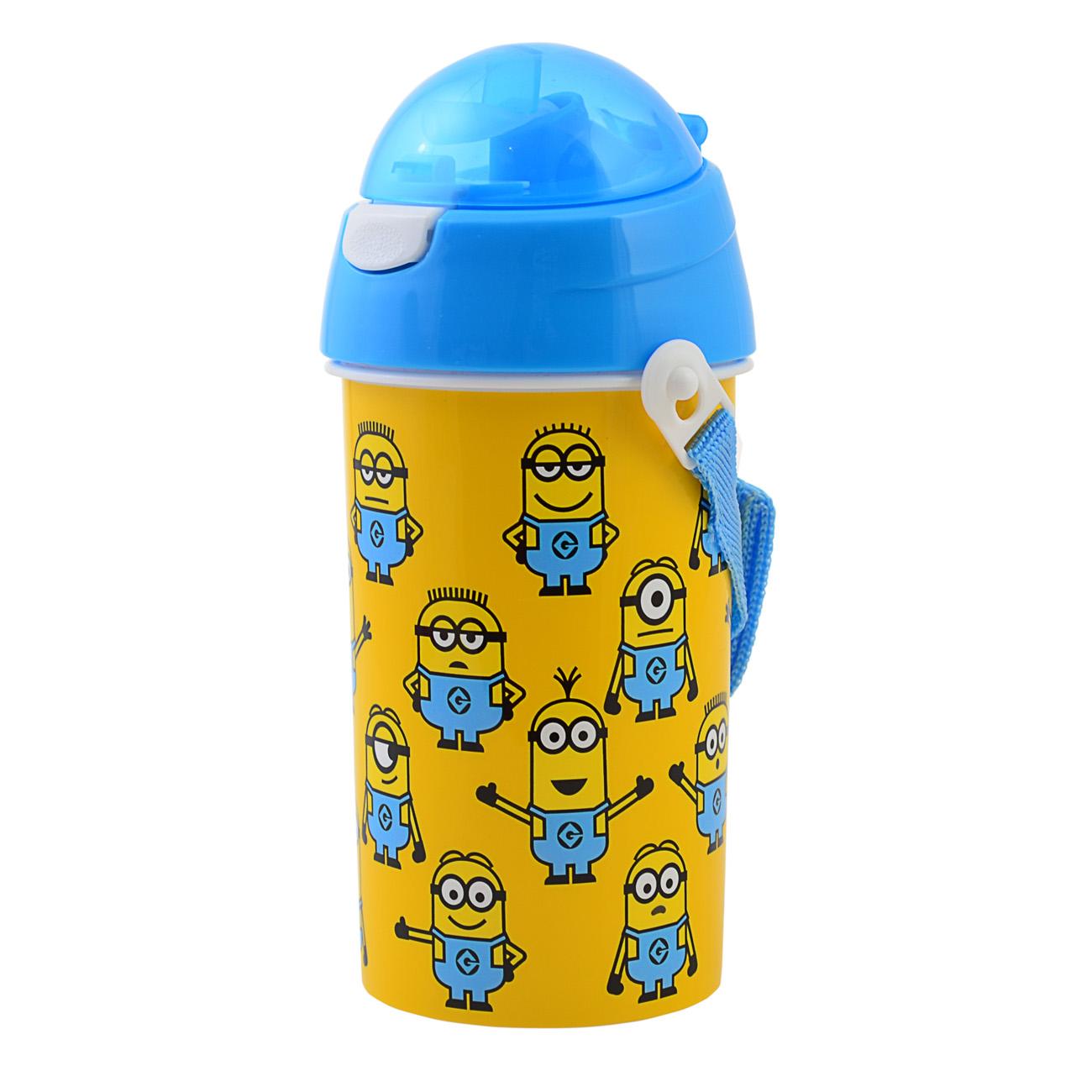 "Бутылка для воды &quotMinions"", 500 мл"