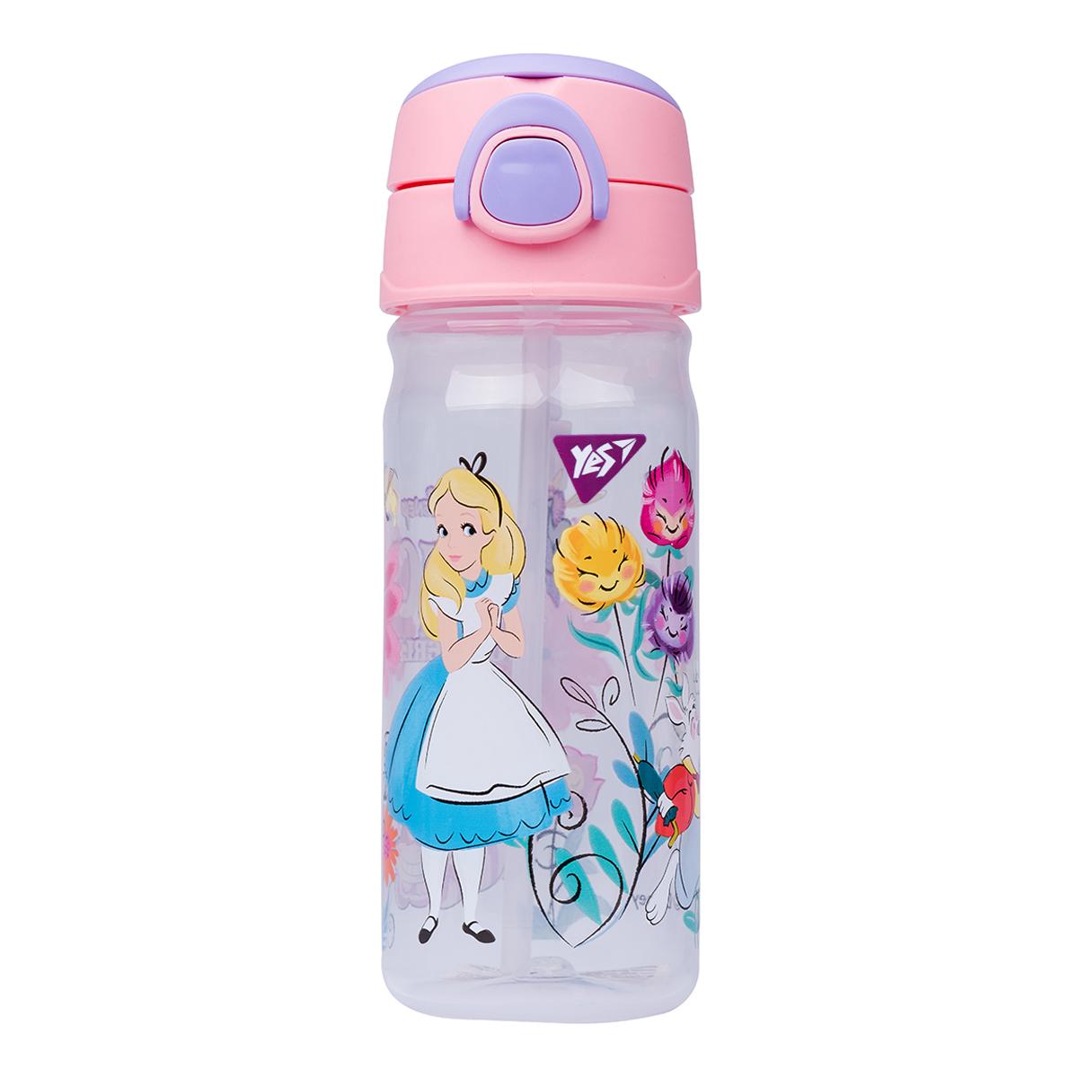 "Бутылка для воды YES &quotAlice"", 450мл"