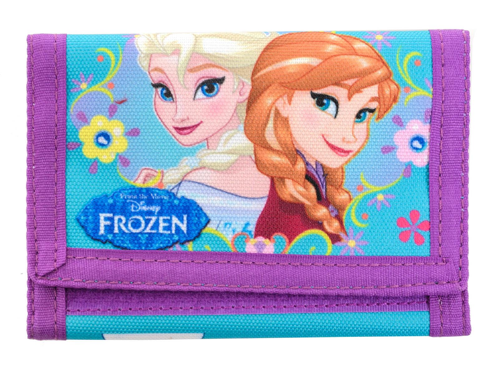 Кошелек Frozen mint, 24.5*12