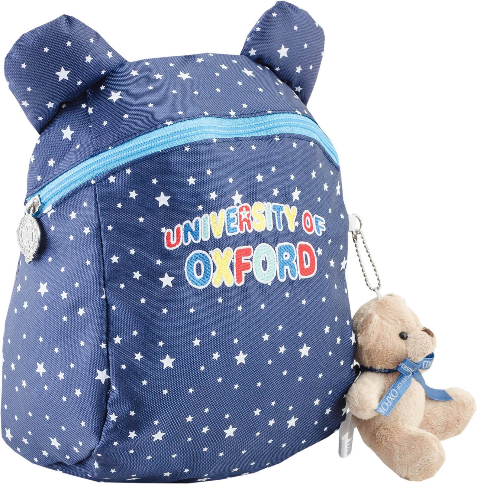 Рюкзак детский  YES  OX-17, синий, 20.5*28.5*9.5