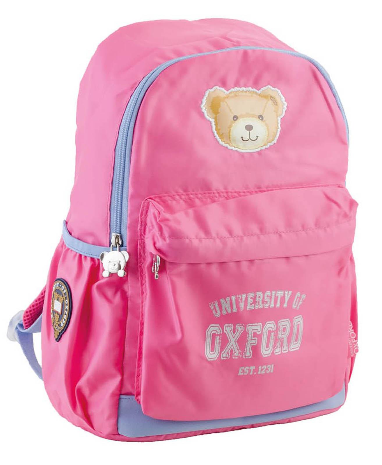Рюкзак детский  YES  OX-17 j031, 26*37*15.5