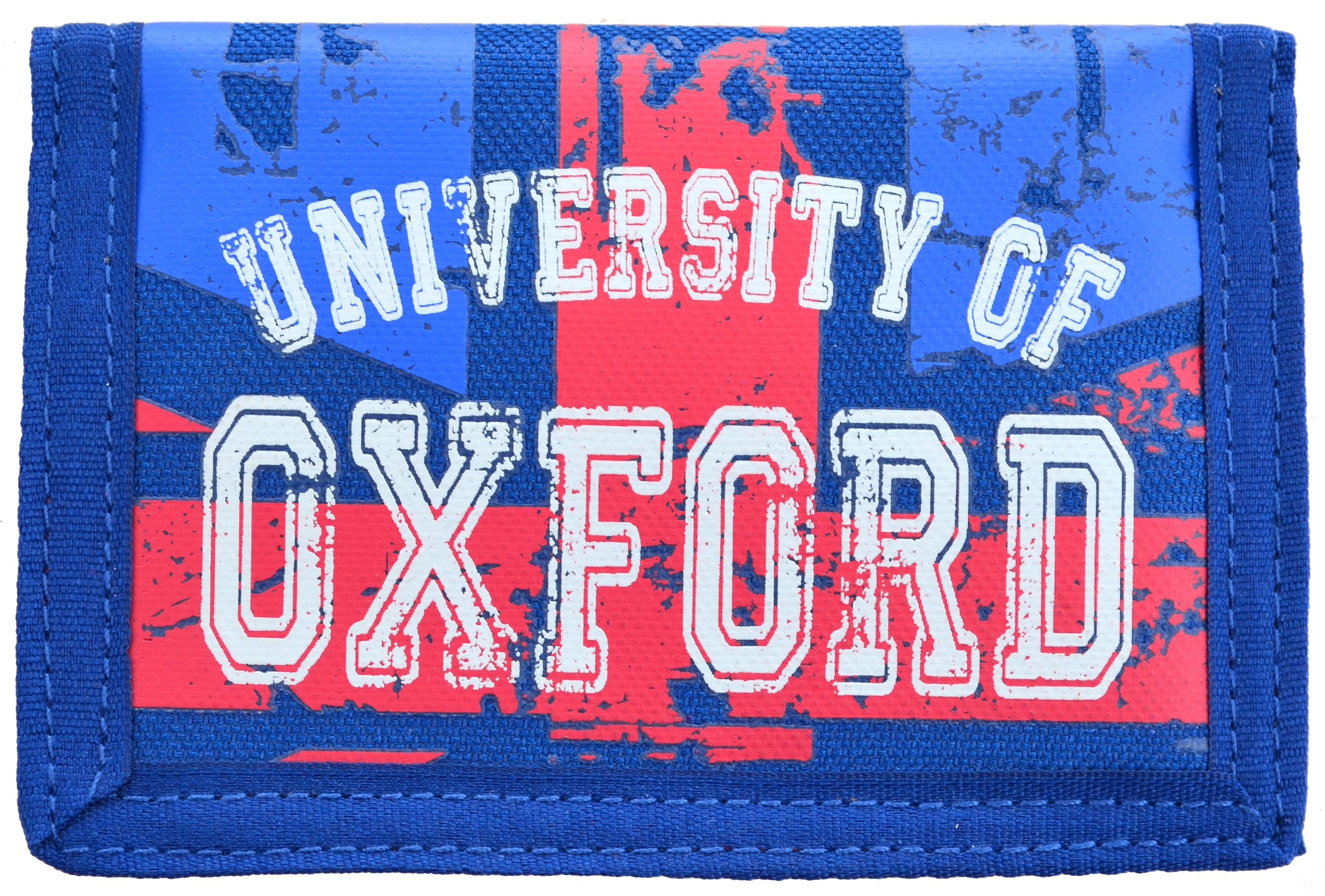 Кошелек Oxford, 26*12.5