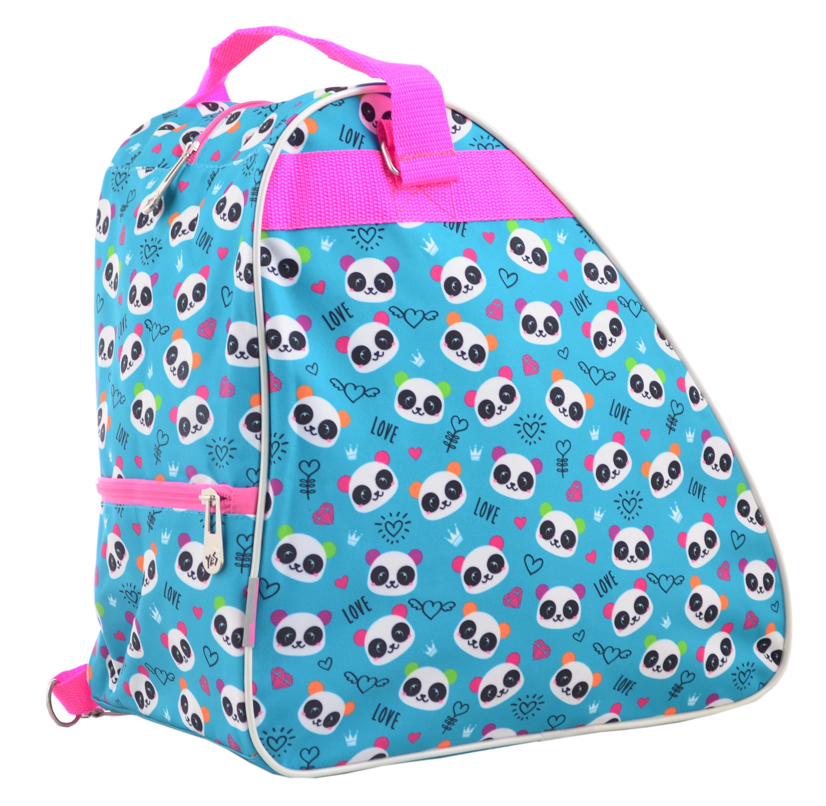 Рюкзак-сумка Lovely pandas, 35*20*34