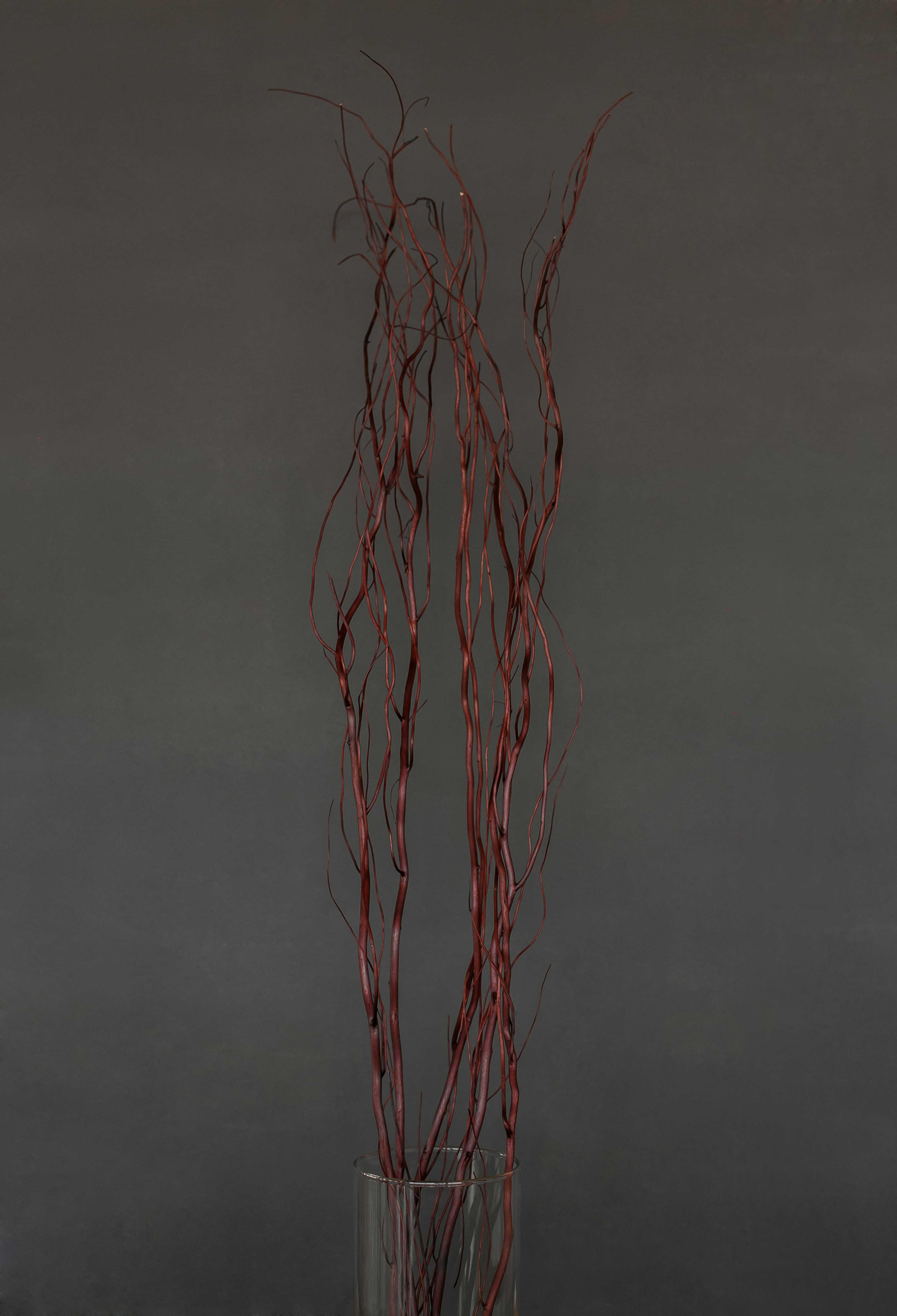 Ветка коричневая, 120 см