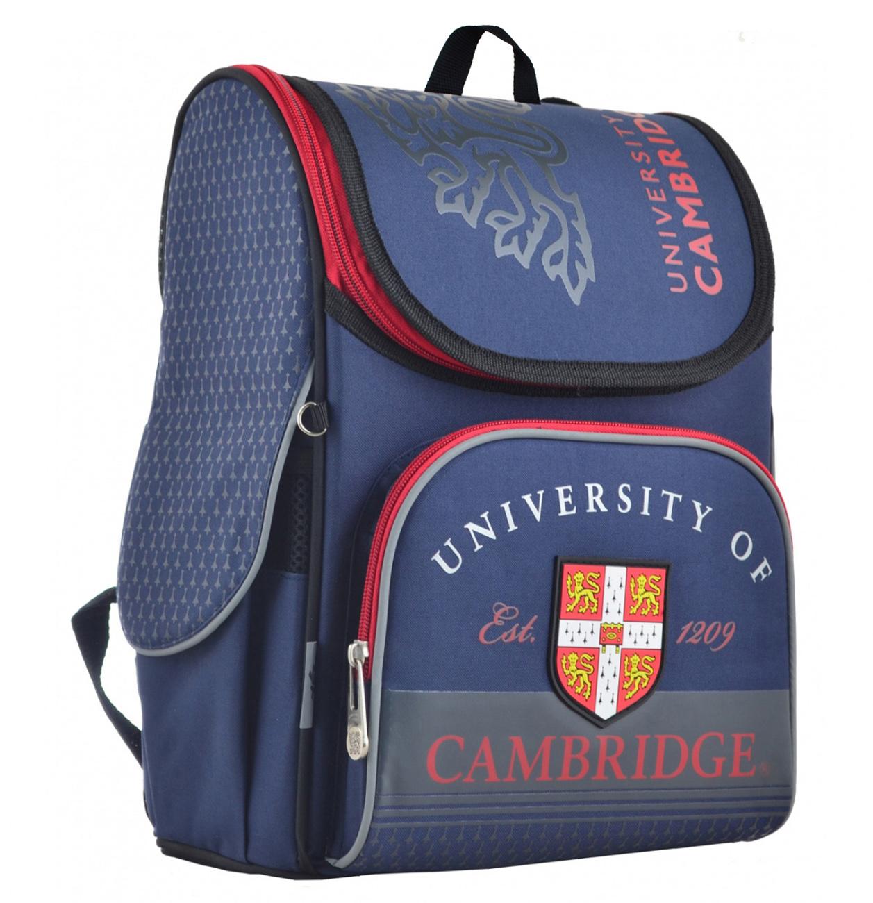 Рюкзак каркасный H-11 Cambridge, 33.5*26*13.5